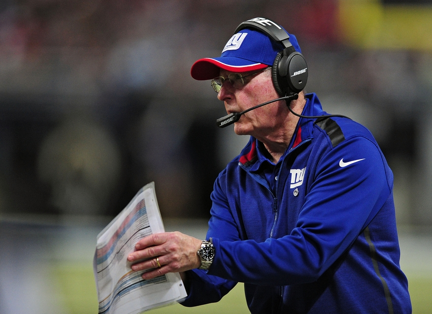 New York Giants 5 Best Coaches In Franchise History