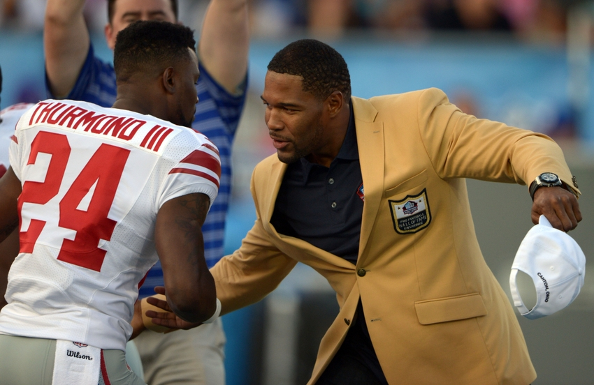 New York Giants  Top 10 Defensive Linemen Of All Time 132e9100f