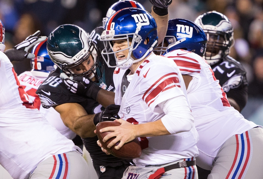 6a89b3a9282 New York Giants  5 Problems They Must Solve