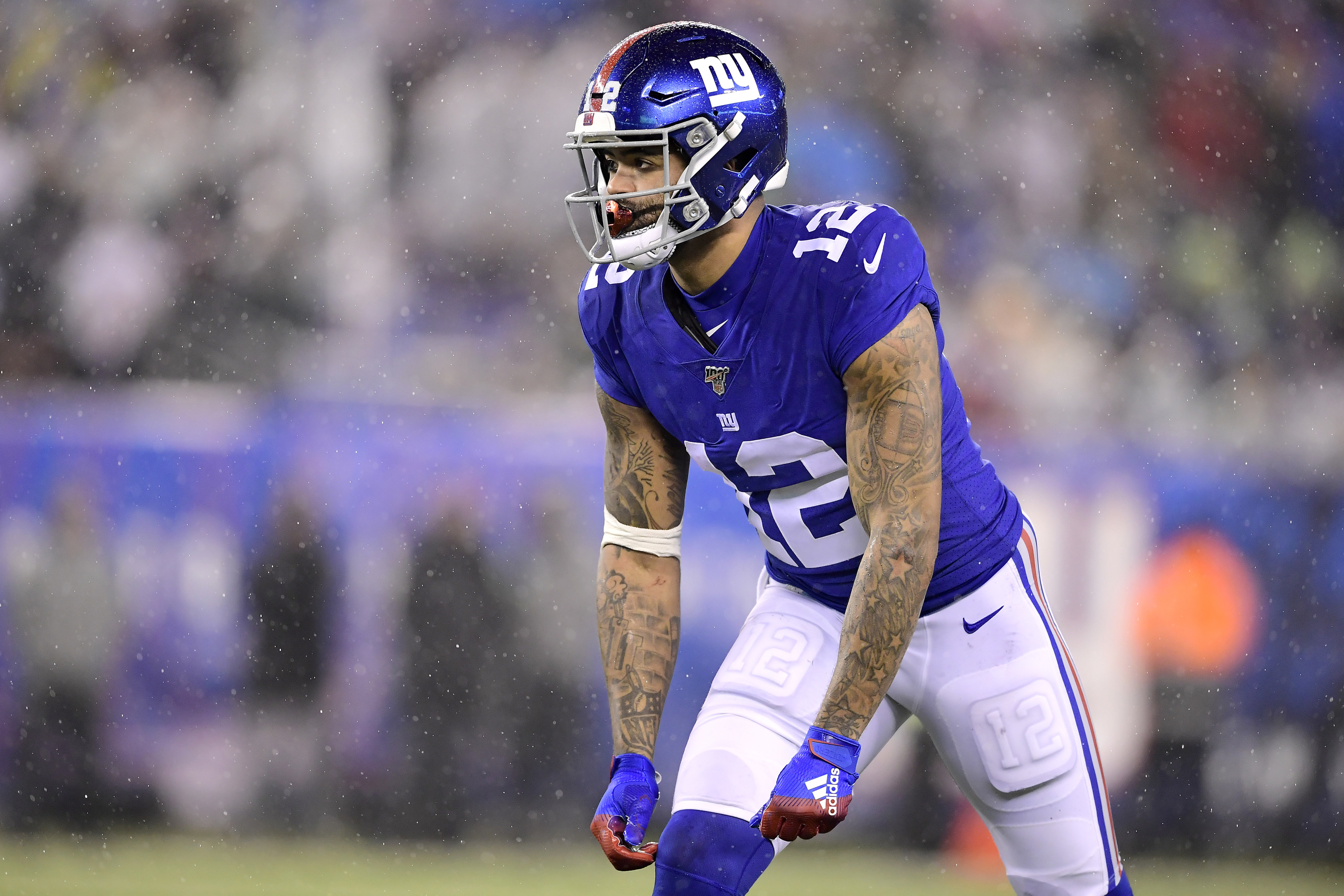 Should the NY Giants give Cody Latimer one more shot?